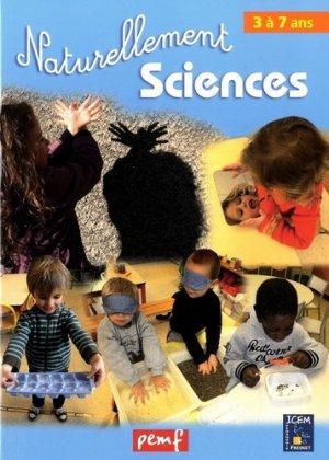 Naturellement Sciences - PEMF - 9782845269644 -
