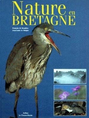 Nature en Bretagne - chasse-marée - 9782903708320 -