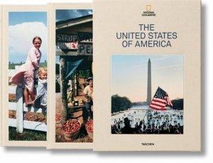 National geographic, USA - Taschen - 9783836563987 -