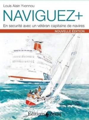 Naviguez + - zeraq - 9791093860336