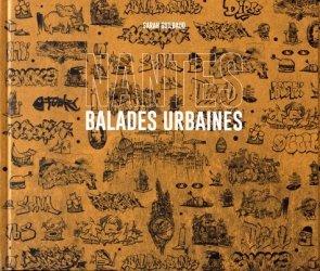 Nantes. Balades urbaines - Editions Matin, midi et soir - 9791093876016 -