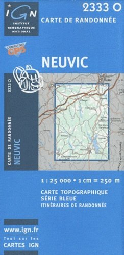 Neuvic - ign - 3282112333130 -