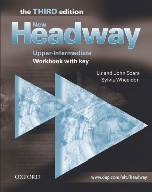 New Headway - oxford - 9780194393010 -