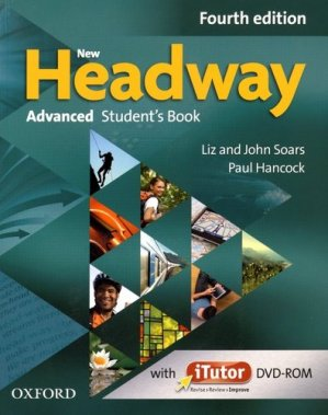 New Headway Advanced C1 Student's Book and iTutor Pack - oxford - 9780194713535 -