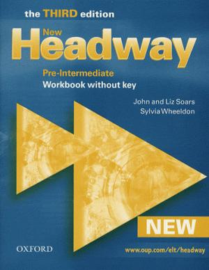 New Headway - oxford - 9780194715874 -