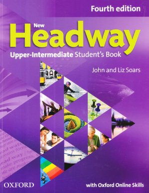 New headway - oxford - 9780194767620 -