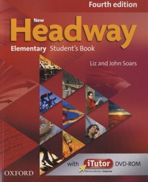 New Headway Elementary A1-A2 Student's Book and iTutor Pack - oxford - 9780194769129 -