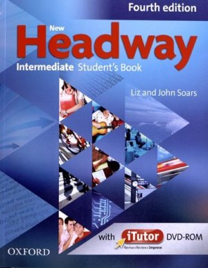 New Headway Intermediate B1 Student's Book and iTutor Pack - oxford - 9780194770200 -