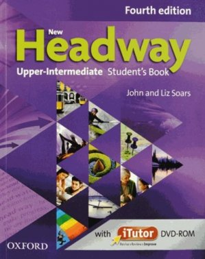 New Headway Upper-Intermediate B2 Student's Book and iTutor Pack - oxford - 9780194771818 -