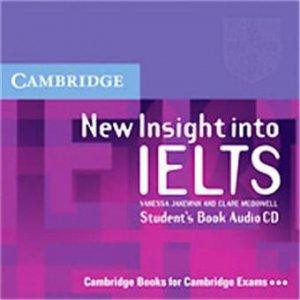 New Insight into IELTS - cambridge - 9780521680929 -