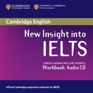 New Insight into IELTS - cambridge - 9780521680943 -