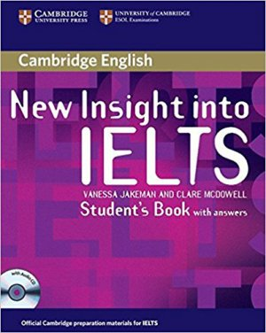 New Insight into IELTS - cambridge - 9780521680950 -