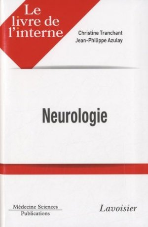 Neurologie - lavoisier msp - 9782257204776 -