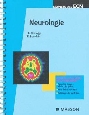 Neurologie - elsevier / masson - 9782294704567 -