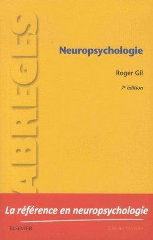 Neuropsychologie - elsevier / masson - 9782294758904