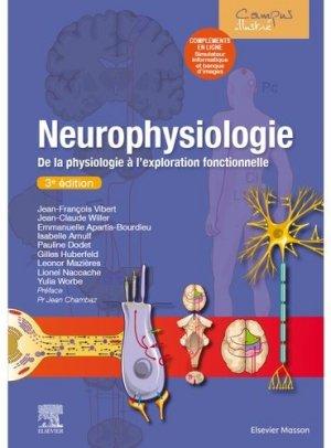 Neurophysiologie - elsevier / masson - 9782294763762 -
