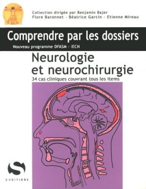 Neurologie et neurochirurgie - s editions - 9782356401182