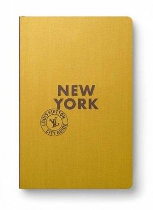 New York. Edition 2020 - Louis Vuitton - 9782369831891 -