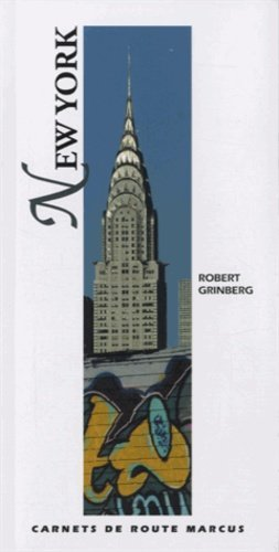 New York - Editions Marcus - 9782713103315 -