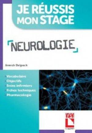 Neurologie - lamarre - 9782757310502 -