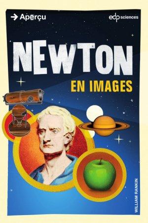 Newton en images - edp sciences - 9782759820979 -