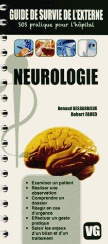 Neurologie - vernazobres grego - 9782818307489 -