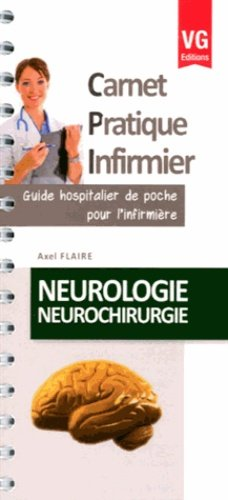 Neurologie - Neurochirurgie - vernazobres grego - 9782818307847