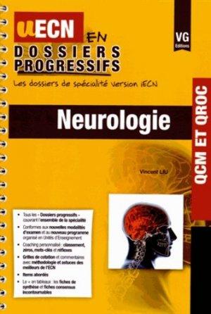 Neurologie - vernazobres grego - 9782818312971 -