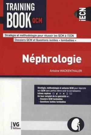 Néphrologie - vernazobres grego - 9782818315835 -
