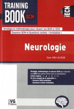 Neurologie - vernazobres grego - 9782818316047
