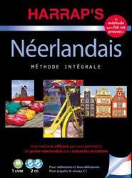 Harrap's méthode intégrale néerlandais 2 CD + livre - harrap's - 9782818705810 -
