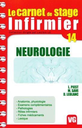Neurologie - vernazobres grego - 9782841367740 -