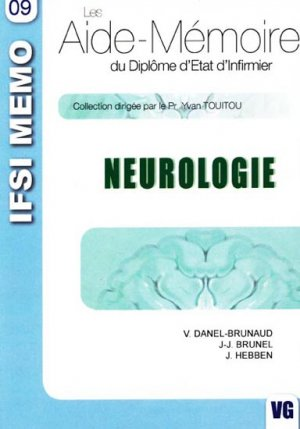 Neurologie - vernazobres grego - 9782841367900 -