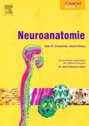 Neuroanatomie - elsevier / masson - 9782842995737
