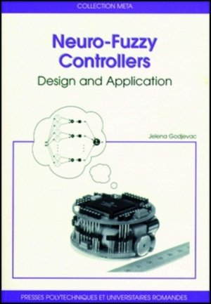 Neuro-Fuzzy Controllers - ppur - 9782880743550 -