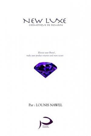 New luxe - Proton focus - 9782955869307 -