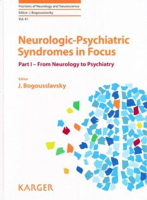 Neurologic-Psychiatric Syndromes in Focus - karger - 9783318058581 -