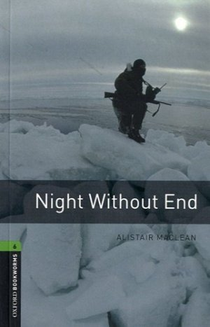 Night Without End - oxford - 9780194792653 -