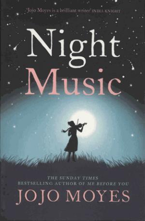 Night Music - hodder and stoughton - 9780340895962 -