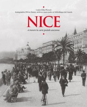 Nice - hc  - 9782357203242 -