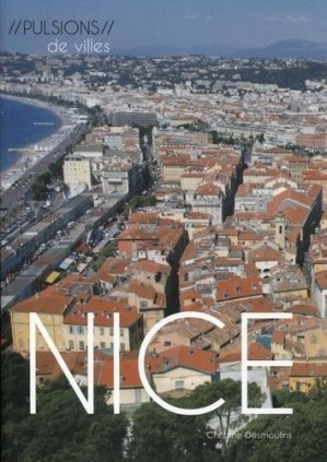Nice - archibooks - 9782357332010 -
