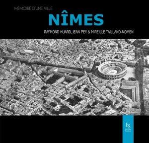 Nîmes - alan sutton - 9782813812490 -