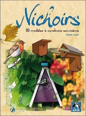 Nichoirs - artemis - 9782844168023 -