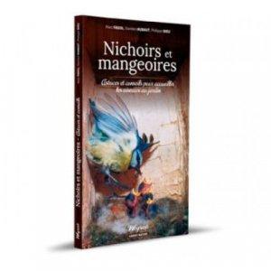 Nichoirs et mangeoires - weyrich - 9782874892653 -