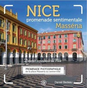 Nice Masséna - entreprendre - 9782900696545 -