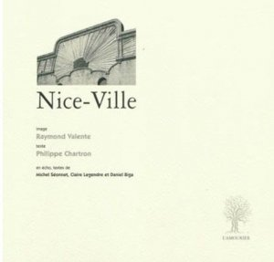 Nice-Ville - L'Amourier Editions - 9782915120530 -