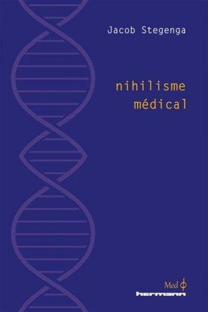 Nihilisme médical - hermann - 9791037002914 -