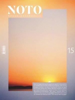 Noto n°15 - noto revue - 3663322114182 -