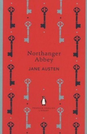 Northanger Abbey - penguin classics - 9780141389424 -