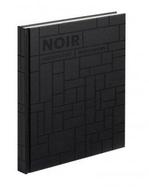 Noir - phaidon - 9780714876207 -